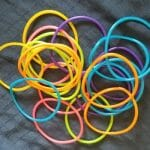 Jelly Sex Bracelets and Their Color Meanings