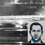 The Mystery Surrounding The D.B. Cooper Hijacking Lives On Over 40 Years Later!