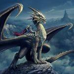 Appreciate A Dragon Day, January 16th