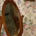 Woman Allegedly Captured a Ghost Photo While Visiting The Lizzie Borden House