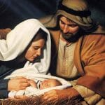 The Feast Day of Saint Joseph March 19