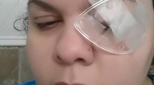 glitter-eye