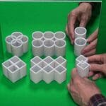 Melt Your Brain With This Insane Optical Illusion, Then Find Out How It Works!