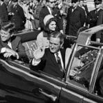 The Disappearance Of JFK's Brain