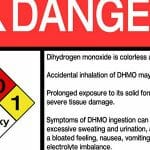 Dihydrogen Monoxide: One Of The Greatest Internet Hoaxes Or An Great Educational Tool?